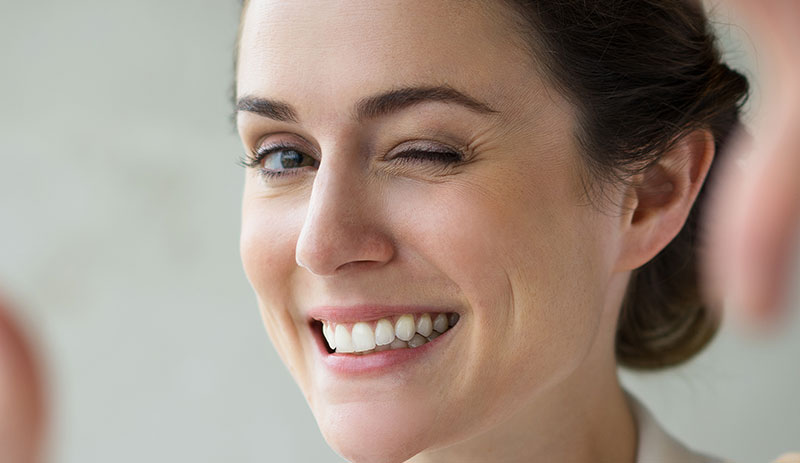 Como se alimentar após uma restauração dentária